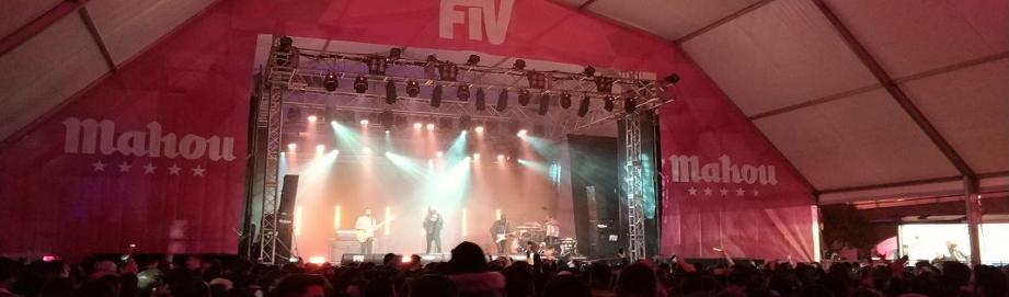 Galería de fotos FIV 2018