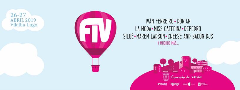 FIV 2019 de Vilalba